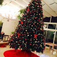 Foto scattata a Grand Pasha Hotel & Casino da candy 😛😛 C. il 12/22/2013