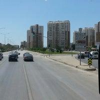 Foto scattata a Mavişehir da Yunus Emre S. il 7/1/2013