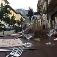Ristorante San Giorgio Borgo Valsugana Trentino Alto Adige