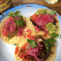 Photo prise au NETA Mexican Street Food par Ryan A. le9/14/2015