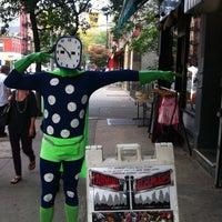Photo prise au Carmine Street Comics par Carmine Street Comics le5/9/2014