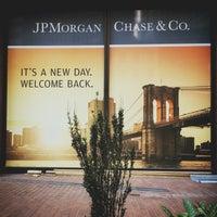JPMorgan Chase - Office in New York