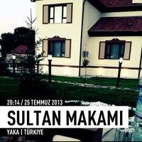 Foto tomada en Sultan Makamı por İrem A. el 7/25/2013