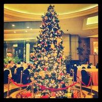 12/2/2012にAndy M.がJW Marriott Hotel Jakartaで撮った写真
