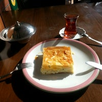 Photo prise au Kiper Pastanesi par GiZ.K❤ .. le11/10/2013