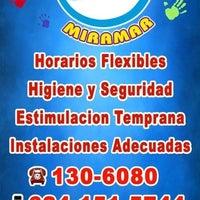 Photo prise au Cendi Miramar Estancia Infantil par Mireya B. le6/12/2013