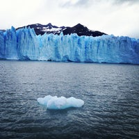 Foto tomada en Administración Parque Nacional Los Glaciares por Visne K. el 2/19/2013