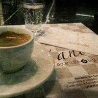 Foto tirada no(a) Oscar Café por Renato G. em 11/24/2012