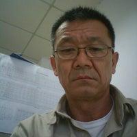 Das Foto wurde bei Cosco Zhoushan Drydocks von Mauro M. am 6/13/2013 aufgenommen