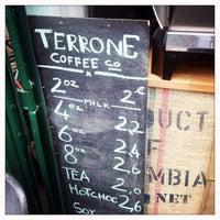 Foto scattata a Terrone & Co. da Mat A. il 10/19/2013
