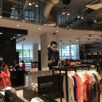 32d83efb59613 ... Photo taken at adidas Factory Outlet by Kengo M. on 7 2 2017 ...