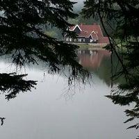 Снимок сделан в Gölcük Tabiat Parkı пользователем k... u. 9/20/2013