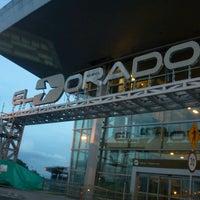 Foto diambil di Aeropuerto Internacional El Dorado (BOG) oleh Oscar R. pada 8/11/2013