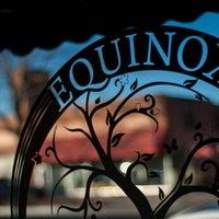 Снимок сделан в Equinox Brewing пользователем Julieanna D. 3/3/2013