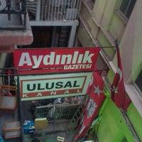Photo prise au Aydınlık Gazetesi par Burak Ç. le8/22/2013
