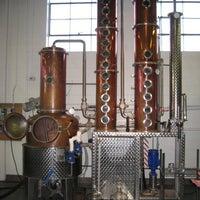 1/14/2013にJohn G.がGreat Lakes Distilleryで撮った写真