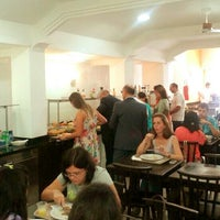 Foto tirada no(a) Spiadella Restaurante por Elen P. em 3/7/2014