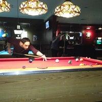 Foto tirada no(a) Eastside Billiards & Bar por Cristina em 2/13/2013