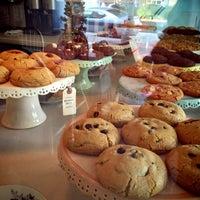 12/21/2014에 Mishari A.님이 Milk Jar Cookies에서 찍은 사진