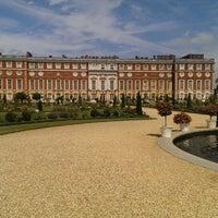 Photo prise au Hampton Court Palace Gardens par Patrik R. le7/26/2013