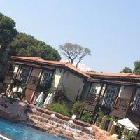 Photo prise au Papillon Ayscha Hotel Resort & Spa par Lada le6/27/2013