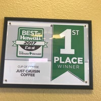 Menu Just Crusin Coffee 17 Tips From 352 Visitors