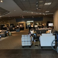Photo Taken At Havertys Furniture By Jim K On 9 2 2017