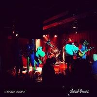 Foto scattata a Sullivan Hall da Michael G. il 10/31/2013