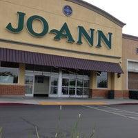 JOANN Fabrics and Crafts - Stockton, CA