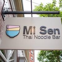 Photo prise au Mi Sen Noodle Bar par Mi Sen Noodle Bar le7/13/2018