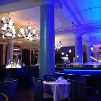 Foto scattata a The Oceanaire Seafood Room da Joi I. il 12/22/2012