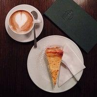 Das Foto wurde bei Café Leonar von Tho K. am 12/29/2013 aufgenommen