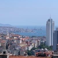 7/18/2021에 Mehmet님이 Fairmont Quasar Istanbul에서 찍은 사진