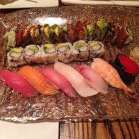 Foto tirada no(a) Natsumi por Bora C. em 10/6/2014
