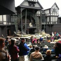 Das Foto wurde bei Oregon Shakespeare Festival von Jonathan H. am 6/19/2013 aufgenommen