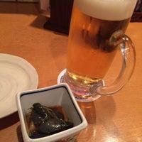 Снимок сделан в 庄や 入間店 пользователем TERI T. 4/18/2015