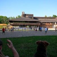 Foto tirada no(a) Chicopee Ski & Summer Resort por Rick em 7/15/2013