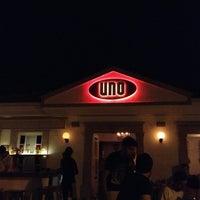 Das Foto wurde bei Uno Restaurant von Onur E. am 7/21/2013 aufgenommen