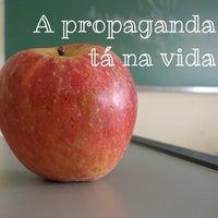 Das Foto wurde bei Mendes Guimarães Propaganda von Mendes Guimarães am 5/23/2014 aufgenommen