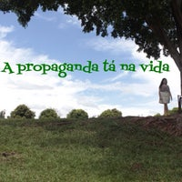 Das Foto wurde bei Mendes Guimarães Propaganda von Mendes Guimarães am 5/20/2014 aufgenommen