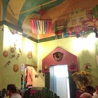 Foto scattata a Bistro Messicano da Luigi S. il 9/21/2014