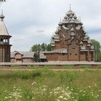 Снимок сделан в Невский лесопарк пользователем Юрий Б. 6/20/2013