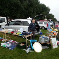 Essington Car Boot Sale Wolverhampton West Midlands