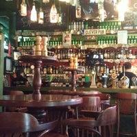 Foto scattata a Clever Irish Pub da Filipp V. il 6/23/2013