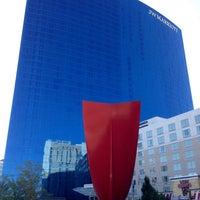 7/26/2013にNomi E.がJW Marriott Indianapolisで撮った写真