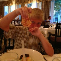 Photo Taken At The Carolina Dining Room Pinehurst Resort By Angela T On 6