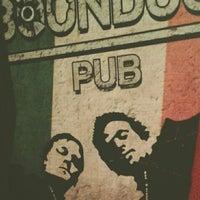 Photo prise au Boondock Pub par Anton M. le10/15/2013