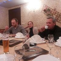 Foto tomada en Шынок у Лявона por сергей к. el 12/11/2013
