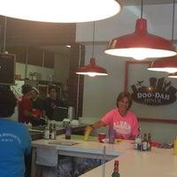 7/17/2013にAnniegirlがDoo-Dah Dinerで撮った写真