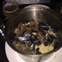 7/7/2015 tarihinde Meredith F.ziyaretçi tarafından Flex Mussels'de çekilen fotoğraf